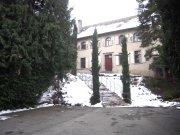 Monastère Collombey
